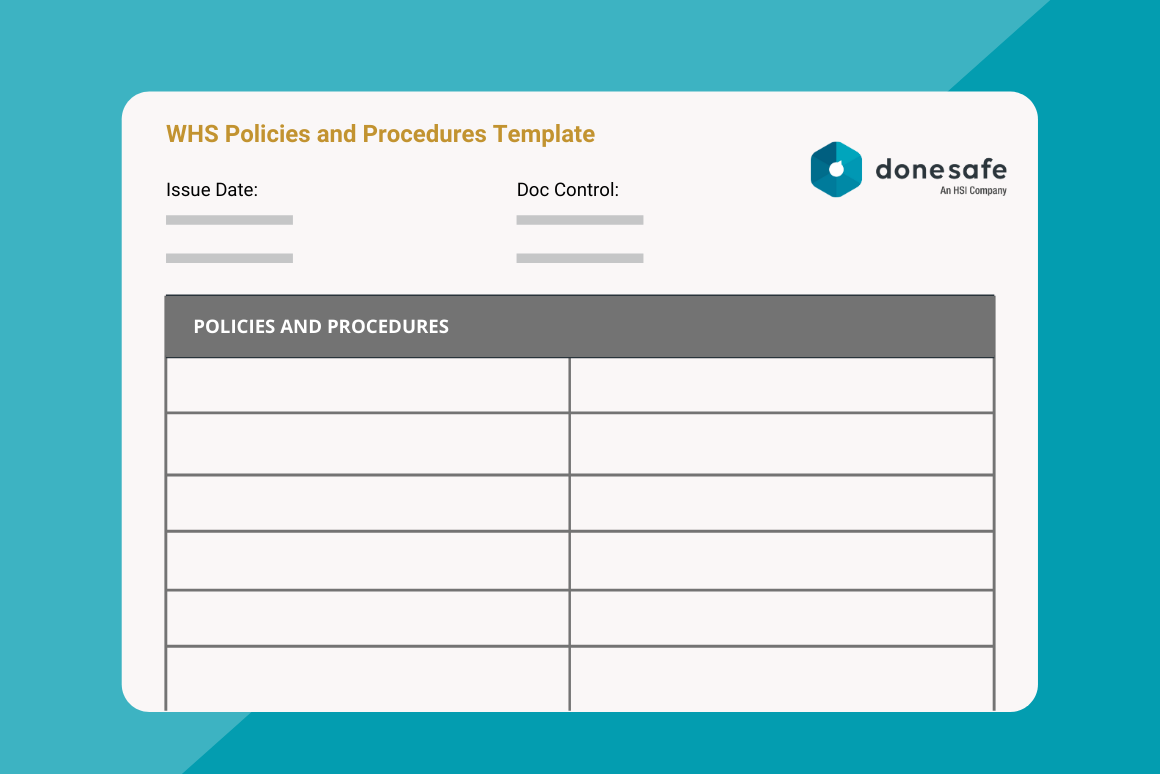 Policies-procedures-template-image